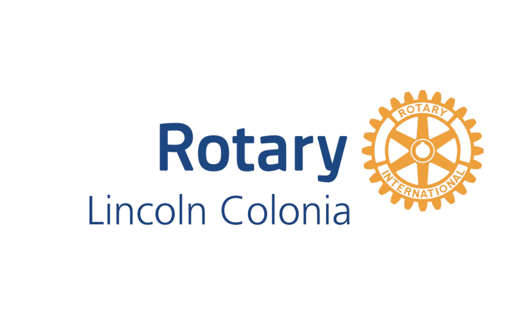The Rotary Club of Lincoln Colonia