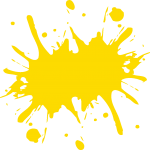 yellow-splat