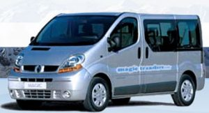 Airport Transfers to Chatel