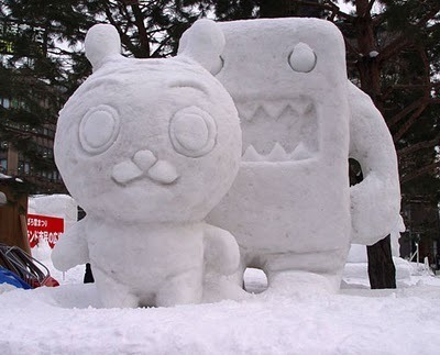 Snow designs 12