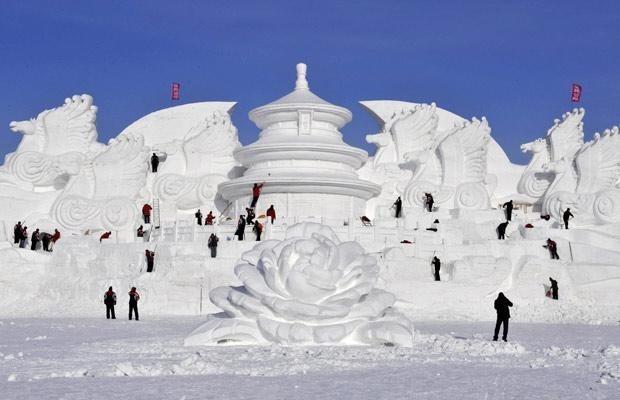 Snow designs 14