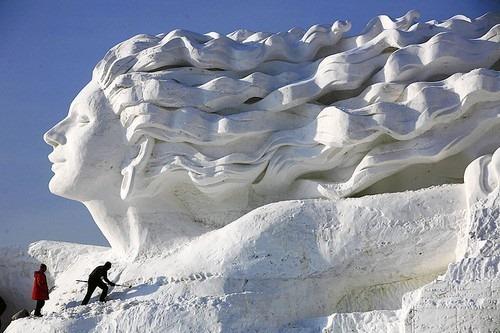 Snow designs 18