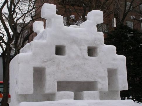 Snow designs 7
