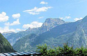 Krippenstein Austria