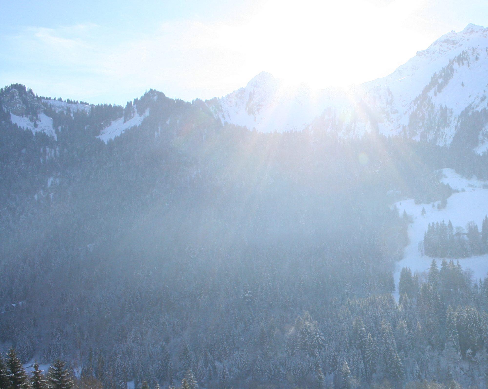 White-Peak